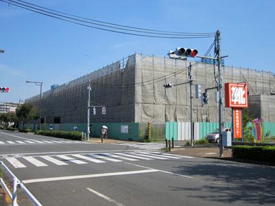 (仮称)東村山医療センター