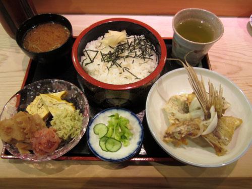 花海遊山丼
