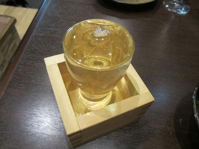 日本酒だよね
