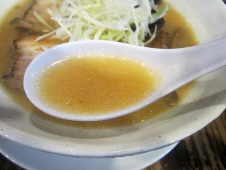優しい味わいのスープ
