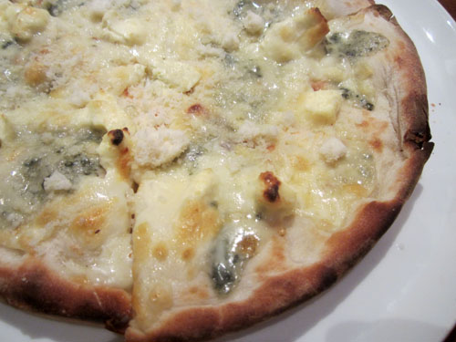 チーズがたまんない
