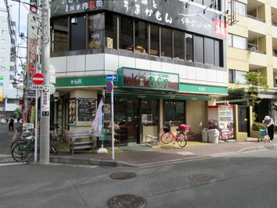ボンジュール・ボン東村山店