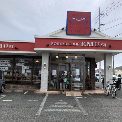ENU(エミュウ)東村山店