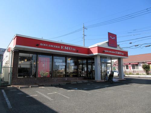 EMU東村山店