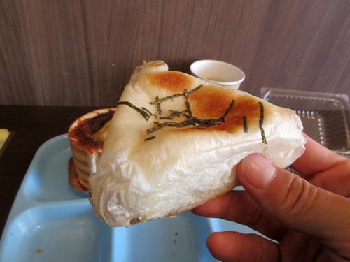 続いて「博多かねふく明太チーズ」