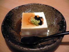生ゆば豆腐