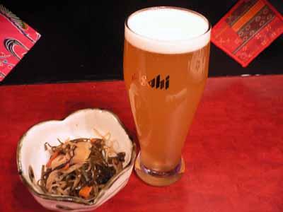 シークワサービール