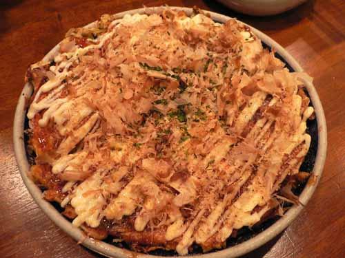 関西風練り系の肉玉