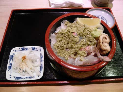 さくら鯛寿司