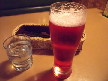 フランボワーズビール
