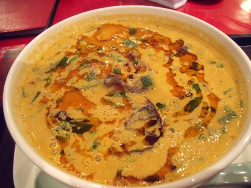 これが「四川担々麺」