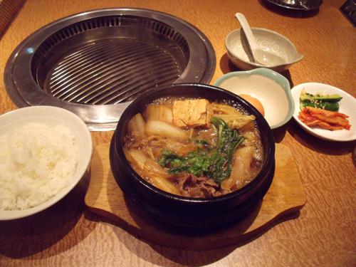 肉鍋セット