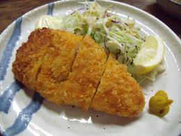 鮭チーズフライ