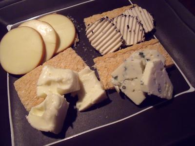 チーズ、ホントに食べたの?