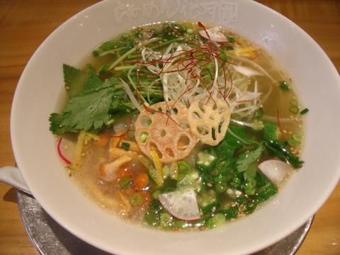 ベジラーメン菜菜 美麺