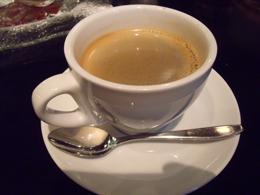 私はコーヒー